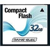 Canon EOS 40D Digital Camera Memory Card 32GB CompactFlash Memory Card