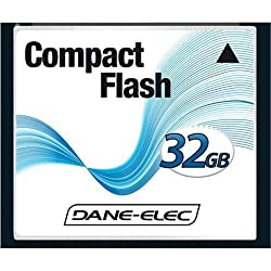 Kodak DC4800 Digital Camera Memory Card 32GB CompactFlash Memory Card