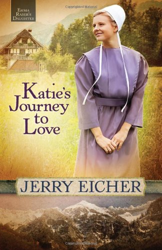 Image of Katie's Journey to Love (Emma Raber's Daughter)