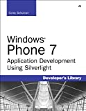 Windows Phone 7 Application Development (Developer's Library)
