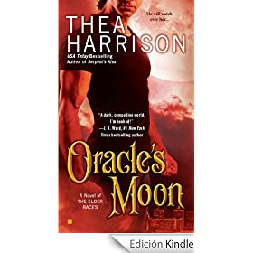 Oracle's Moon (The Elder Races)
