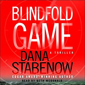Blindfold Game Audiobook