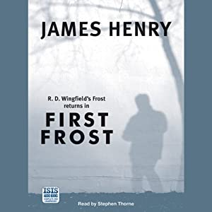 First Frost | [James Henry]