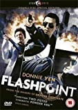 Flash Point packshot