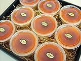京都焼菓子工房しおん チーズケーキプリン9個セット ランキングお取り寄せ