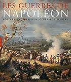echange, troc  - Les guerres de Napoléon Louis-François Lejeune général et peintre