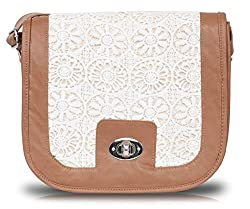 Special Collection of Satchels (Cream Colour)