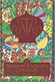 img - for The Russian Tea Room Cookbook by Faith Stewart-Gordon (1992-05-03) book / textbook / text book