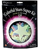 University Games - 29108 - Loisir Créatif - Mega pack étoiles couleurs