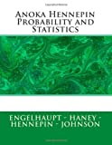 img - for Anoka Hennepin Probability and Statistics book / textbook / text book