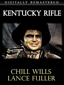 Kentucky Rifle Cover