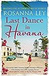 Last Dance in Havana (English Edition)
