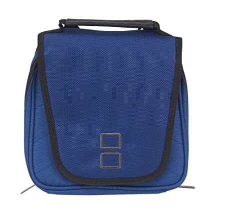 DSi/DS Lite Universal Transporter Carrying Case - Cobalt Blue