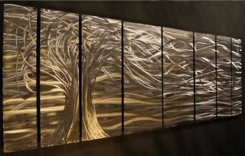 Perfect Contemporary metal wall art Wall Sculptures by Ash Carl