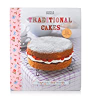 Traditional Cakes Recipe Book