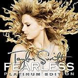 Fearless-<br> プラチナム・エディション(DVD付)
