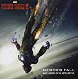 Iron Man 3: Heroes Fall (Music Inspired by the Motion Picture)