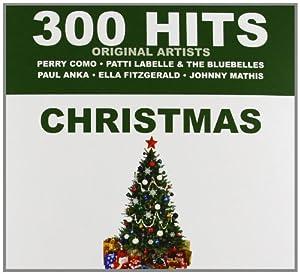 300 Hits: Christmas
