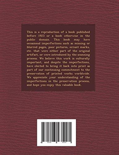 Traite Pratique de L'Entretien Et de L'Exploitation Des Chemins de Fer: Service de La Locomotion. 1868. XVI, 672, [2] P. PL. XX-XXII, 5 Tables (Partly
