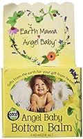 Earth Mama Angel Baby, Bottom Balm by Earth Mama Angel Baby
