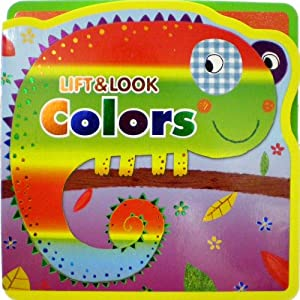 Lift & Look Colors