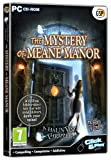 The Mystery of Meane Manor (PC CD)