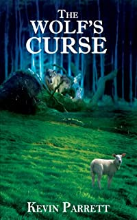 (FREE on 11/7) The Wolf's Curse by Kevin Parrett - http://eBooksHabit.com