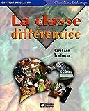 la classe différenciée (2894615892) by Tomlinson, Carol Ann