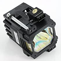 Awo-LampsBHL-5009-S Replacement Bulb/Lamp with Housing for JVC DLA-HD1 DLA-HD10 DLA-HD100 DLA-HD1WE DLA-RS1 DLA-RS1X DLA-RS2 DLA-VS2000 Projectors 150 Day Warranty