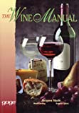 img - for The Wine Manual book / textbook / text book