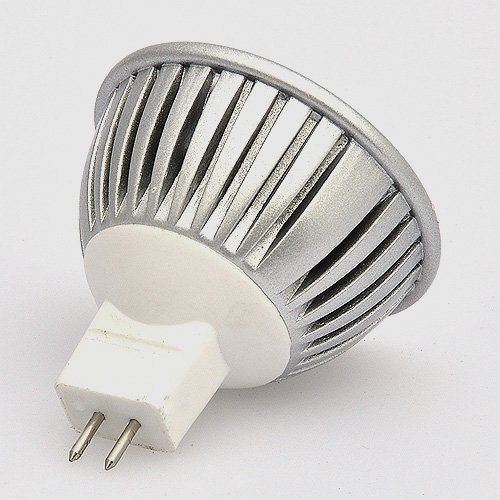CREE XRE 3x1 Watt Screw in LED Spot Light bulb