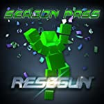 RESOGUN Season Pass - PS4 [Digital Code]