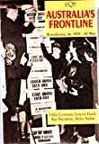 Australia's Frontline: Remembering the 1939-45 War (Uqp Nonfiction)