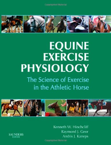 Equine Exercise Physiology: The Science of Exercise in the Athletic...