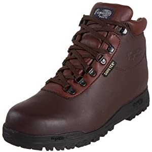 Vasque Men's Sundowner GTX Waterproof Backpacking Boot,Burgundy,7 M
