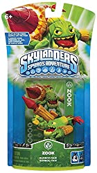 Activision Skylanders Spyros Adventure: Character Pack - Zook (Wii/PS3/Xbox 360/PC)
