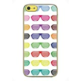 MoArmouz - Cool And Funky Shutter Shades Case For IPhone 5C - Back Case Cover For New Apple IPhone 5c - Back Case Cover / Mobile Accessories / Cases & Covers / Iphone Covers / PRINTED BACK COVER