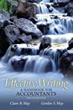 img - for Effective Writing: A Handbook for Accountants, 9th Edition book / textbook / text book