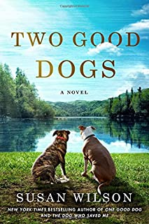 Book Cover: Two Good Dogs