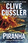 Piranha (Oregon Files, The Book 10)