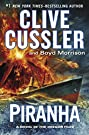 Piranha (Oregon Files, The)