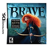 Disney Interactive 10968500 Disney Pixar Brave Ds
