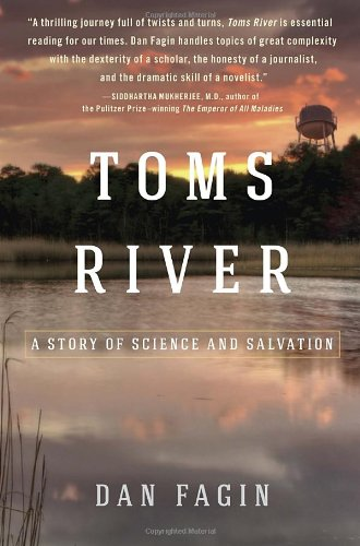 Toms River: A Story of Science and Salvation