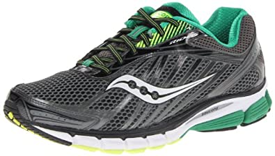 Saucony Mens Ride 6 Running Shoe by Saucony