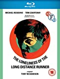 Image de The Loneliness of the Long Distance Runner [Blu-ray] [Import anglais]