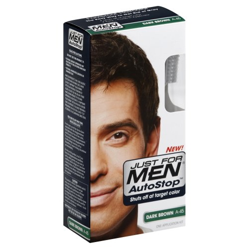hair color kits just for men autostop hair color dark brown