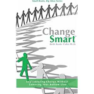 changesmart by beth banks cohn adra change architects