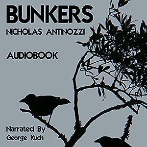 Bunkers Audiobook
