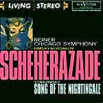 Rimsky-Korsakov: Scheherazade; Stravi...