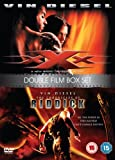 Double: Xxx/The Chronicles Of Riddick [DVD]